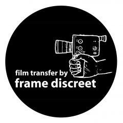 FrameDiscreet